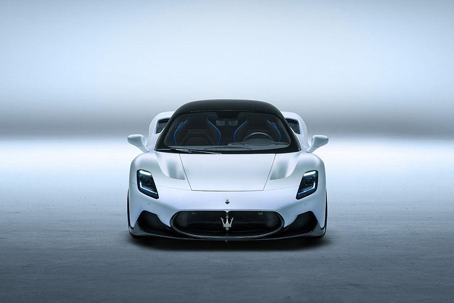 Photo of Maserati MC 20