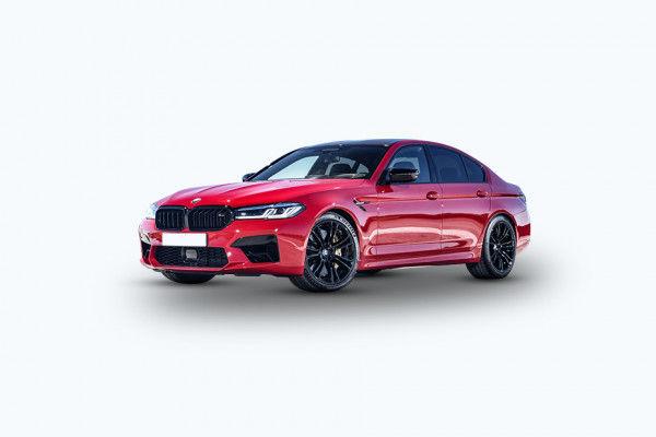 Photo of BMW M5