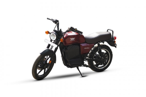 Photo of One Electric Motorcycles Kridn