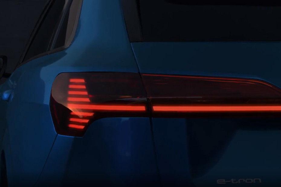 Photo of Audi e-tron