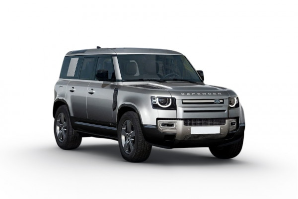 Photo of Land Rover Defender