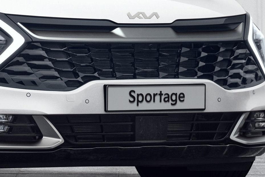 Photo of Kia Sportage