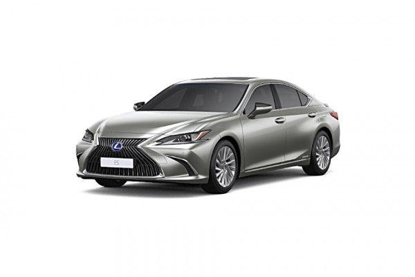 Photo of Lexus ES