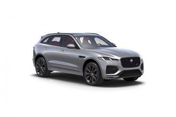 Photo of Jaguar F-Pace 2.0 R-Dynamic S