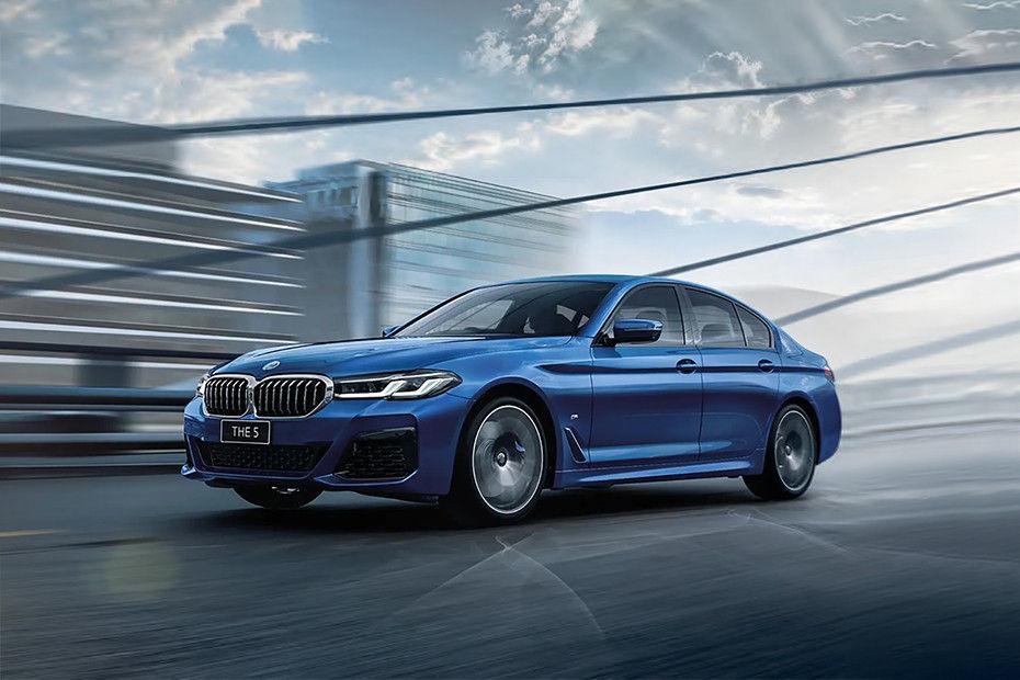 Photo of BMW 5 Series