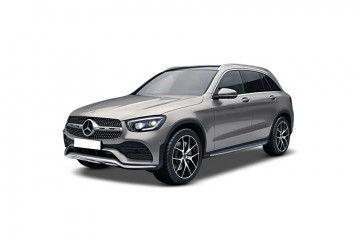 Photo of Mercedes-Benz GLC 200