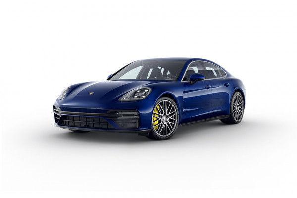 Photo of Porsche Panamera