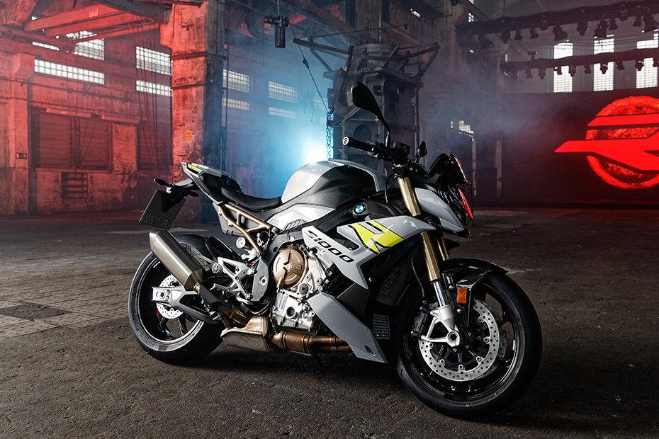Photo of 2021 BMW S 1000 R