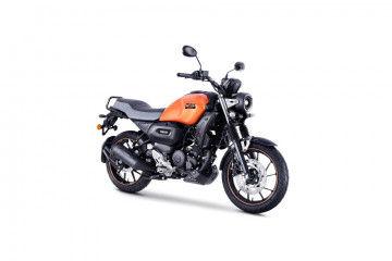 Photo of Yamaha FZ-X STD