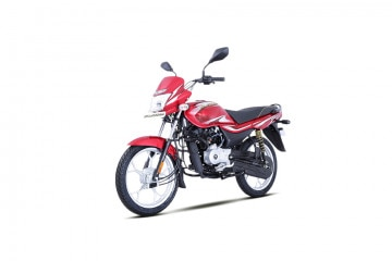 Bajaj Platina 100 ES Alloy BS6 offers