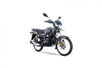 Photo of Bajaj Platina 110 ABS