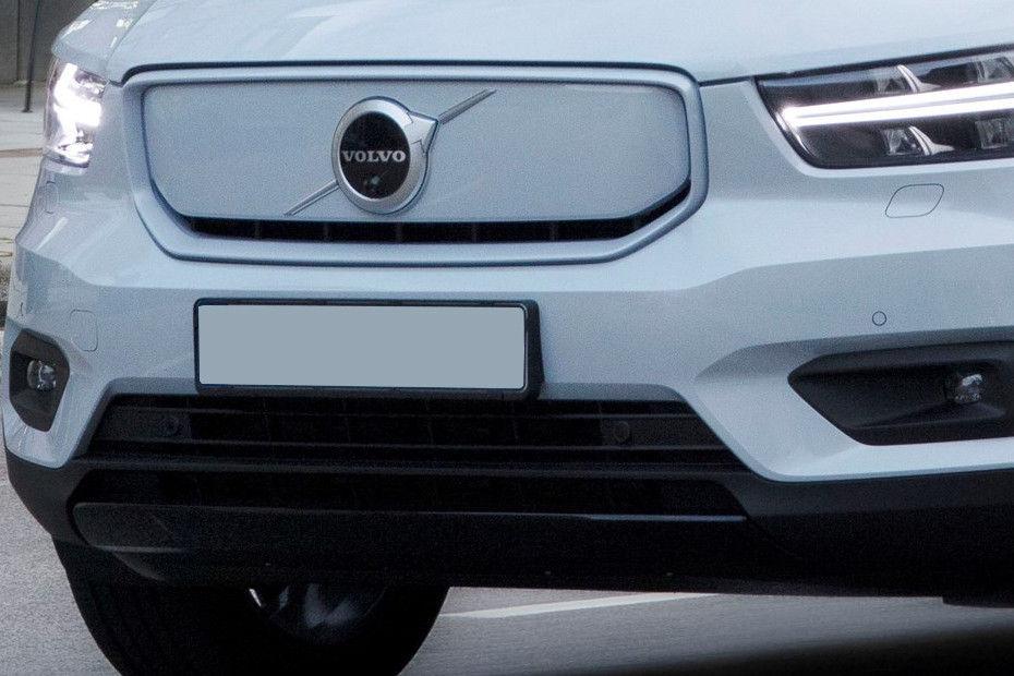 Photo of Volvo XC40 Recharge
