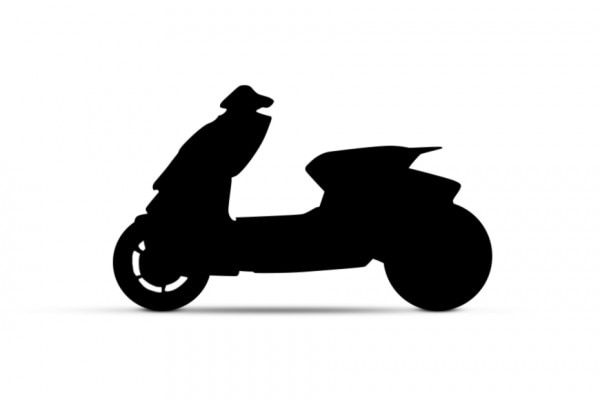 Photo of CFMoto Electric Scooter
