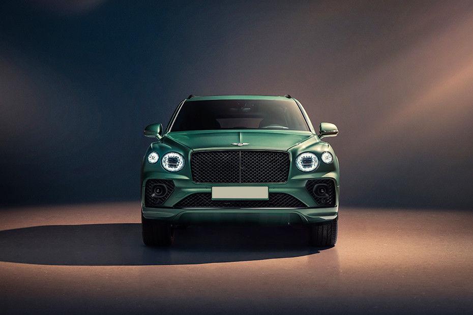 Photo of Bentley Bentayga