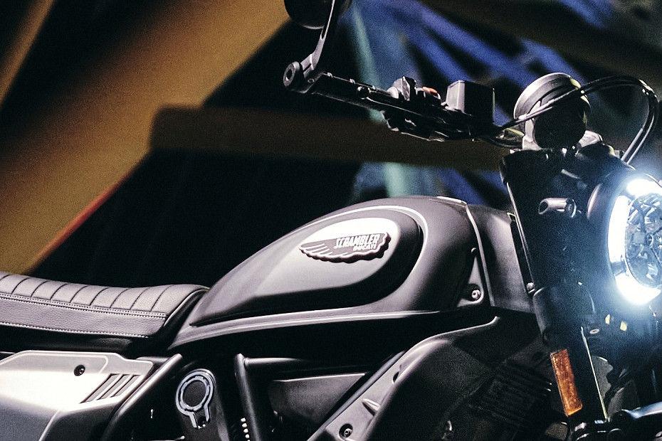 Photo of Ducati Scrambler 800
