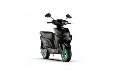 Photo of Kabira Mobility Aetos 100