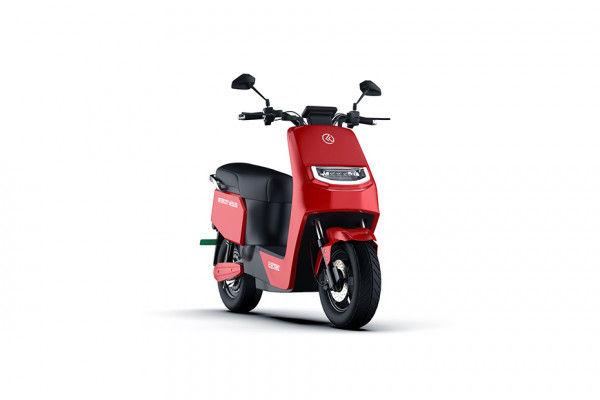 Photo of Kabira Mobility Intercity Aeolus