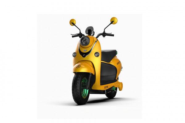 Photo of Kabira Mobility Intercity Neo