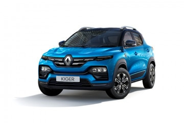 Renault Kiger RXL Turbo DT offers