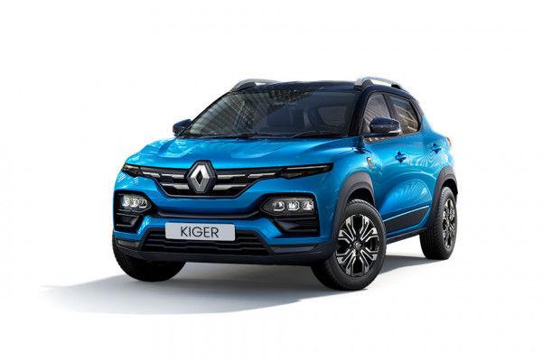 Photo of Renault Kiger