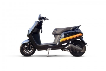 Photo of BattRE Electric Mobility ONE STD