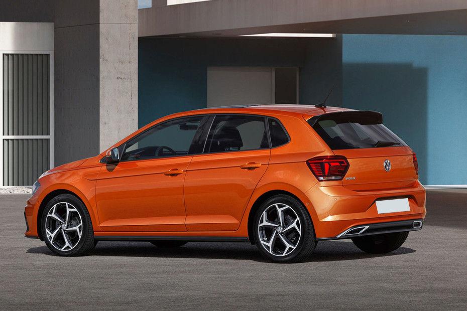 Photo of Volkswagen Polo 2022