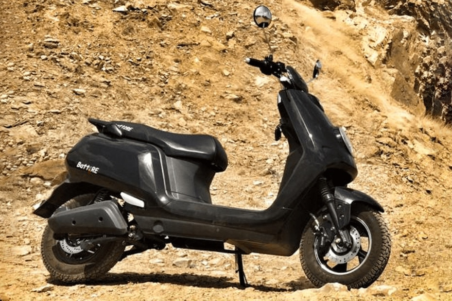 Photo of BattRE Electric Mobility ONE