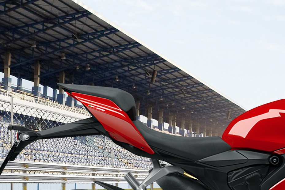 Photo of Ducati Panigale V2