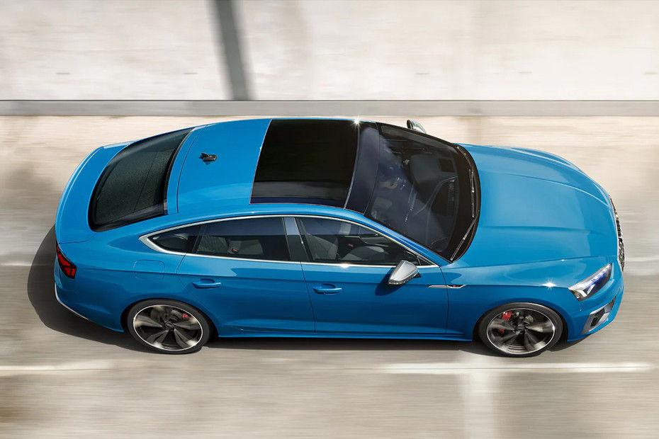 Photo of Audi S5 Sportback