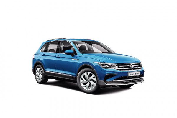 Photo of Volkswagen Tiguan 2021