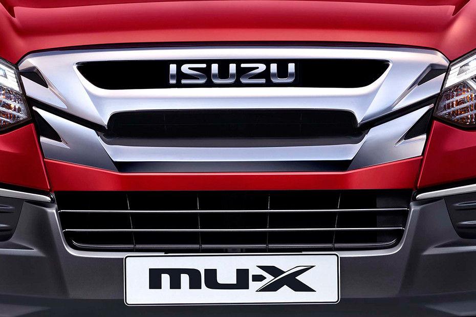 Photo of ISUZU MU-X