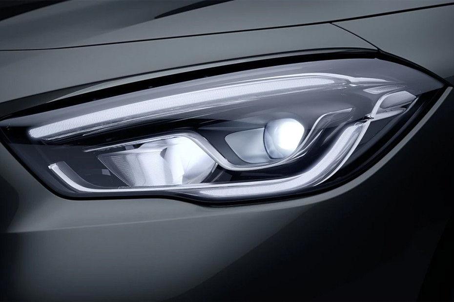 Photo of Mercedes-Benz GLA