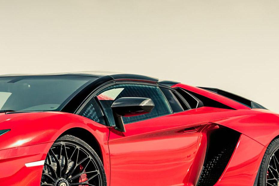 Photo of Lamborghini Aventador
