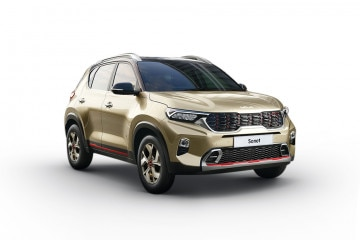 Photo of Kia Sonet 1.2 HTE