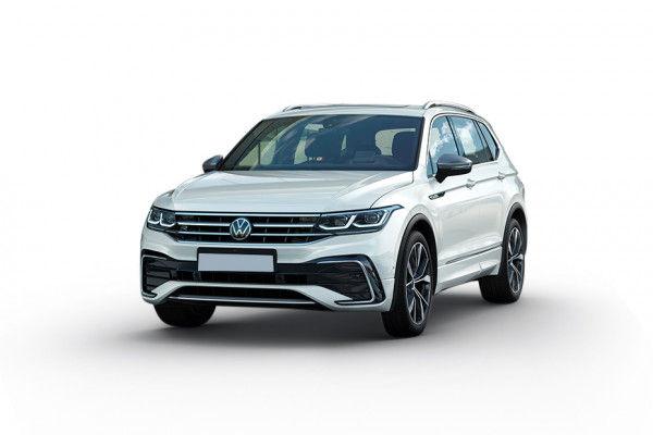 Photo of Volkswagen Tiguan Allspace 2022