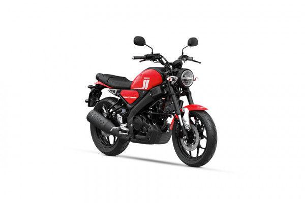 Photo of Yamaha XSR125
