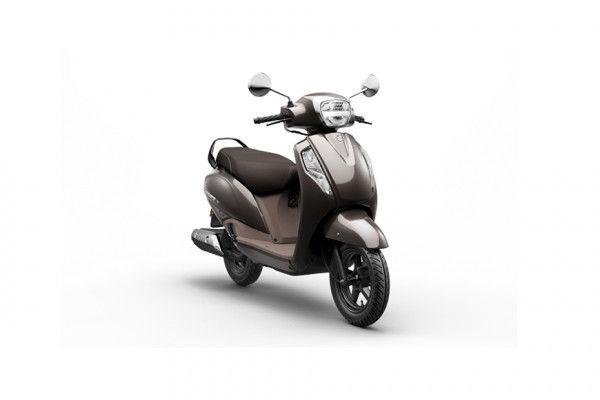 Photo of Suzuki Access 125