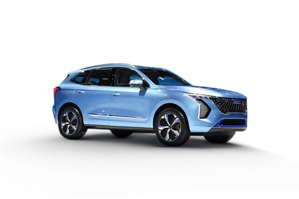 Photo of Haval Concept H