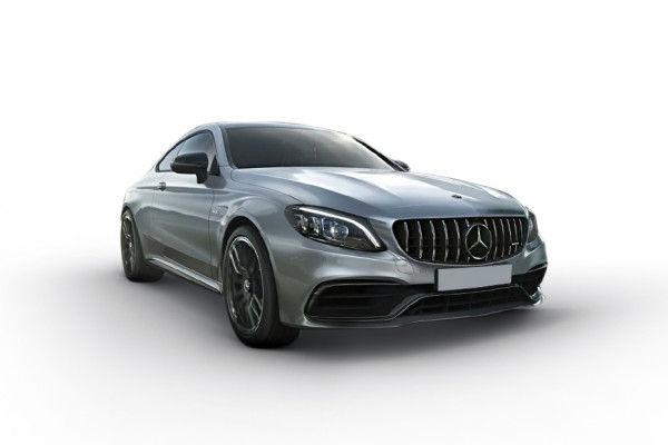 Photo of Mercedes-Benz AMG C 63