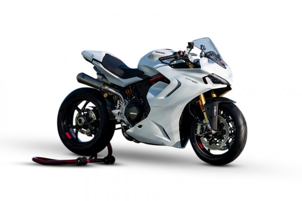 Photo of Ducati SuperSport 950