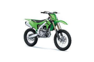 Kawasaki KX 250 2022