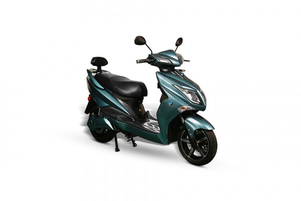 Photo of Poise Scooters NX 60