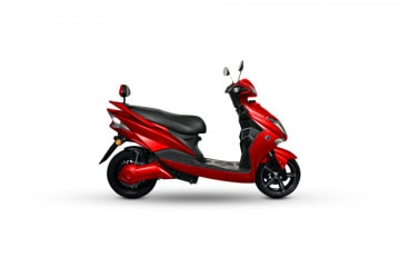 Poise Scooters NX 120