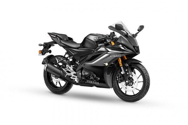 Photo of Yamaha R15 V4