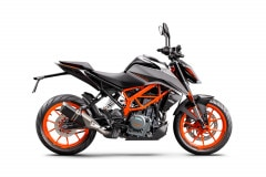 Photo of KTM 390 Duke