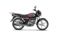 Photo of Hero Splendor Plus