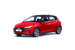 Photo of Hyundai i20 2020