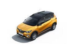 Photo of Renault Triber