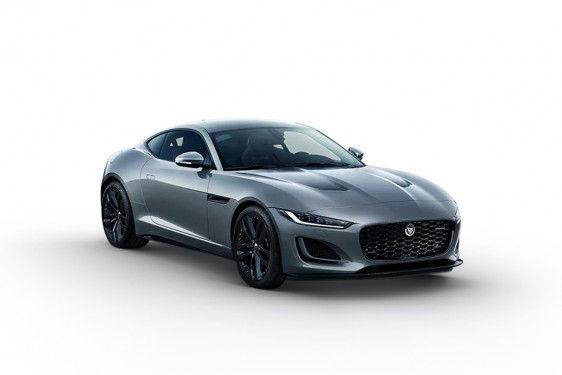 Photo of Jaguar F-TYPE
