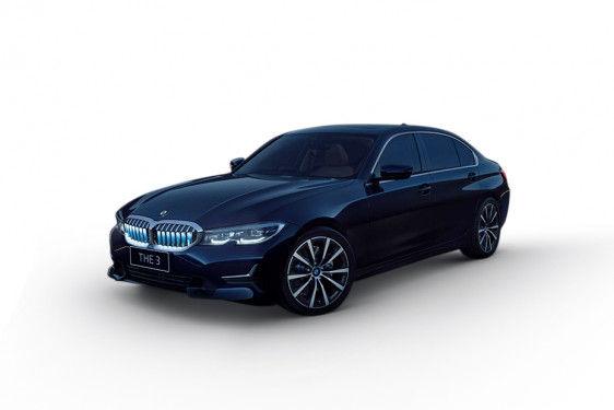 Photo of BMW 3 Series Gran Limousine